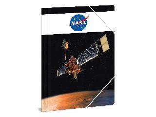 NASA-1 A/4 gumis dosszié