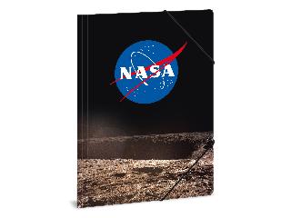 NASA-2 A/4 gumis dosszié