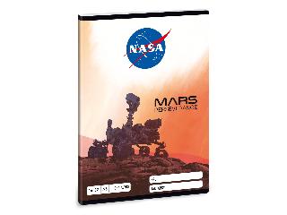 NASA A/5 1. oszt. füzet 1432