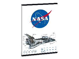 NASA A/5 3. oszt. füzet 1232