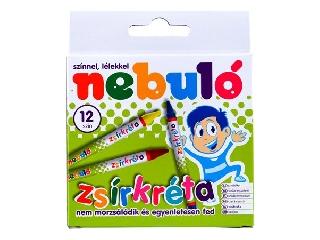 Nebuló - 12 db-os zsírkréta
