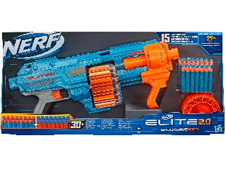 Nerf elite 2. 0 shockwawe kilövő