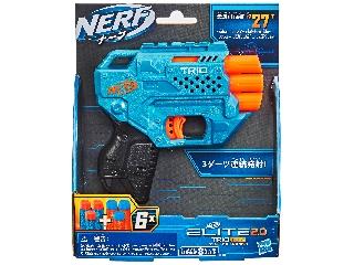 Nerf elite 2. 0 trio td-3 kilövő