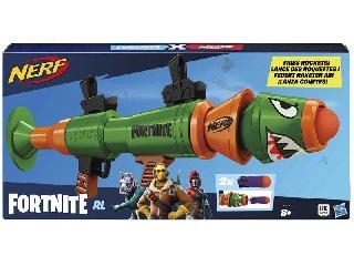 Nerf Fortnite Rl kilövő