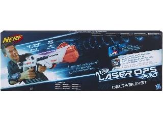 Nerf Laser ops pro Deltaburst kilövő