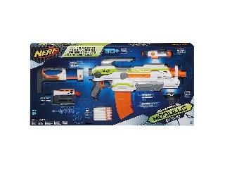 NERF MODOLUS ECS10 szivacslövő puska készlet