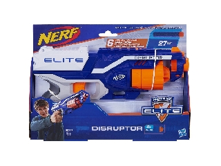 Nerf N-Strike Elite - Disruptor szivacslövő fegyver