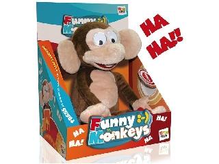 Nevető majom
