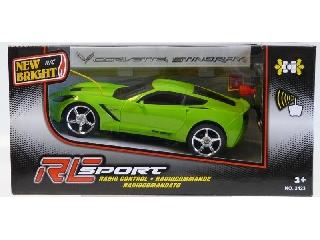 New Bright 1:24 Corvette Stingray