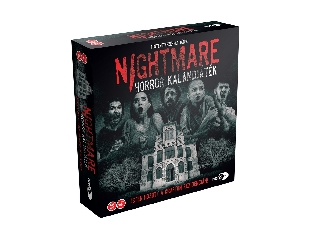 Nightmare - Horror kalandjáték (16+)