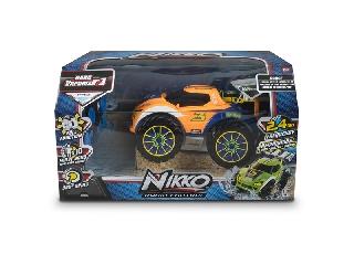 Nikko Nano VaporizR 3 távirányítós autó - narancssárga