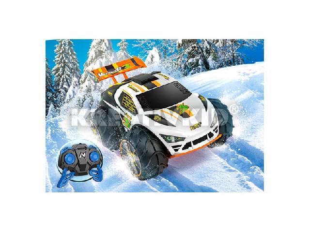 Nikko VaporizR 3 távirányítós autó- narancssárga