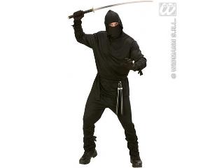 Ninja felnőtt jelmez S méret
