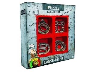 Ördöglakat szett - EXTREME Metal puzzles collection