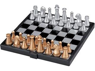 Összehajtható mágneses sakk