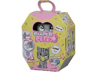 Pamper Petz: pelenkás pisilő kiscica