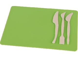 Panta Plast gyurmatábla, 180x250 mm