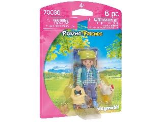 Playmobil - Parasztgazda