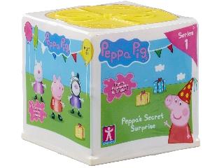 Peppa meglepetes doboz