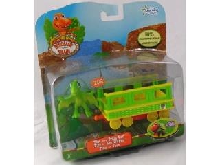 Pici vasúti kocsival