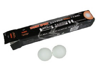 Ping-pong labda 6 db