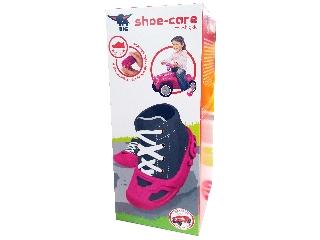 Pink cipővédő 21-27 méretben