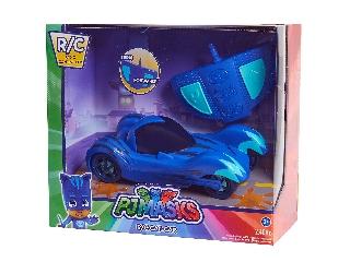 Pizsihősök - távirányítós turbo autó
