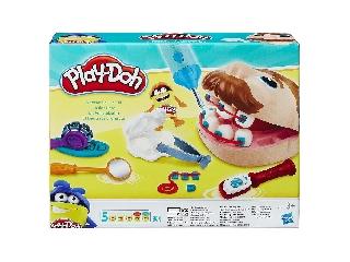 Play-Doh - Dr. Drill és Fill fogászata gyurmakészlet