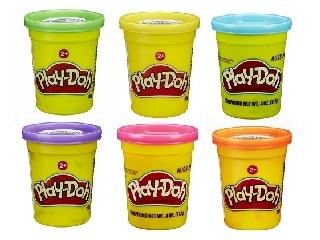 Play Doh gyurma - 1-es tégely