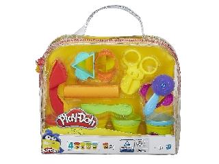 Play Doh gyurmaszett - Kezdő készlet