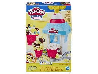 Play-Doh popcorn parti gyurma készlet