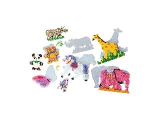 Playbox forma állatok 12 db