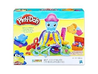 Play-Doh - Cranky, a polip gyurmaszett