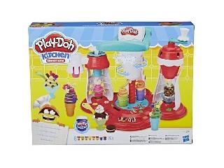 Play-Doh - Óriás fagylaltkészítő szett