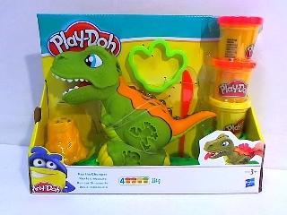 Play-Doh - Rex, a dínó