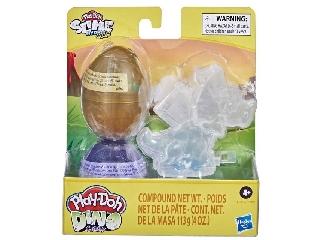 Play-Doh Dino Crew Dinocsontok és tojások arany-lila