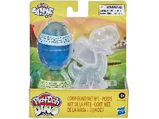 Play-Doh Dino Crew Dinocsontok és tojások kék-zöld