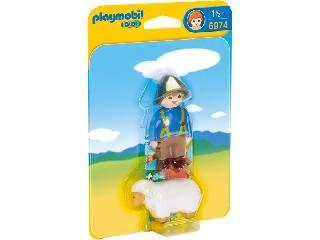Playmobil - Bárányom a barátom
