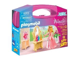 Playmobil - Bűbájos hercegkisasszony szett