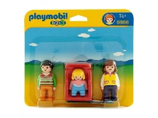Playmobil - Csicsíja-babája