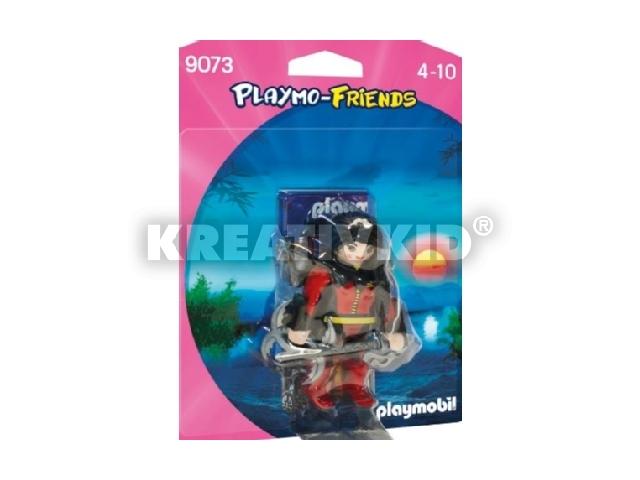Playmobil - Éber Ében