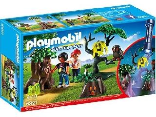 Playmobil - Éjszakai kalandtúra