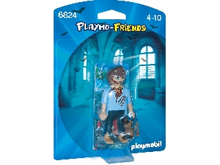 Playmobil - Fabríciusz, a farkasember