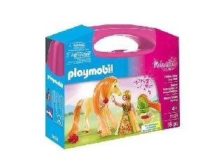 Playmobil - Fantázia Lovas szett