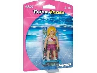 Playmobil - Fittn Eszter