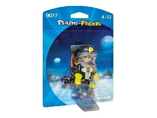 Playmobil - Fluor Flóri