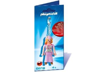 Playmobil - Hercegnő a barátnőm! Kulcstartó