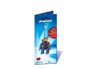 Playmobil - Imádom a majmokat! Kulcstartó