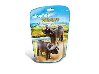 Playmobil - Kafferbivalyok