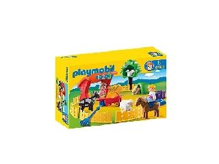 Playmobil - Kedvenceim itt vagyok!